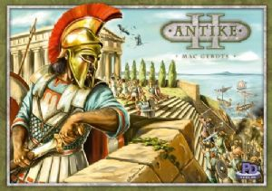 Antike to Antike II Upgrade Kit